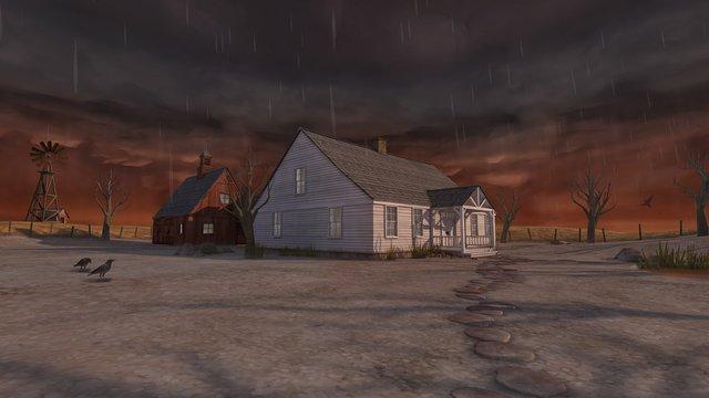 Dead Secret screenshot