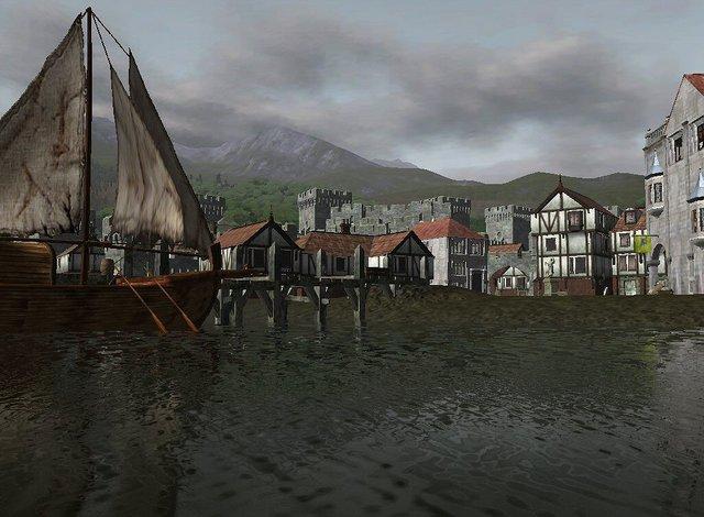 Warhammer Online (2004) screenshot