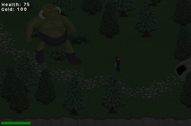 His Quest screenshot