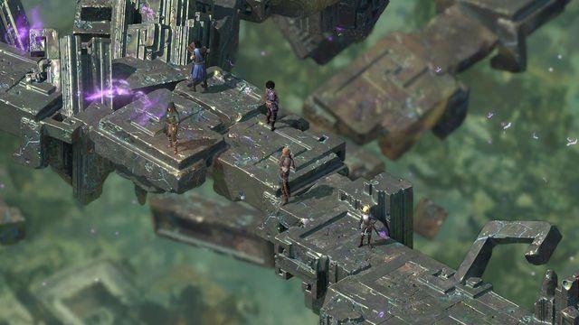 Pillars of Eternity II: Deadfire - Explorer's Pack screenshot