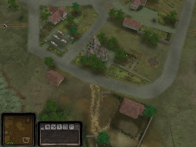Chain of Command: Eastern Front screenshot