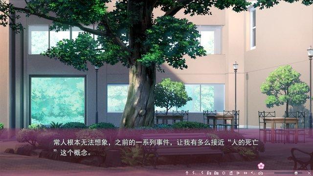 樱之杜†净梦者 2 Sakura no Mori † Dreamers 2 screenshot