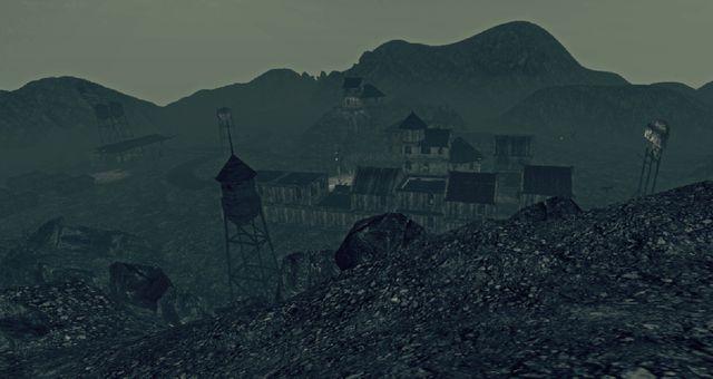 Endless Night - Alpha screenshot