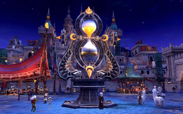 Dragon Nest Europe screenshot