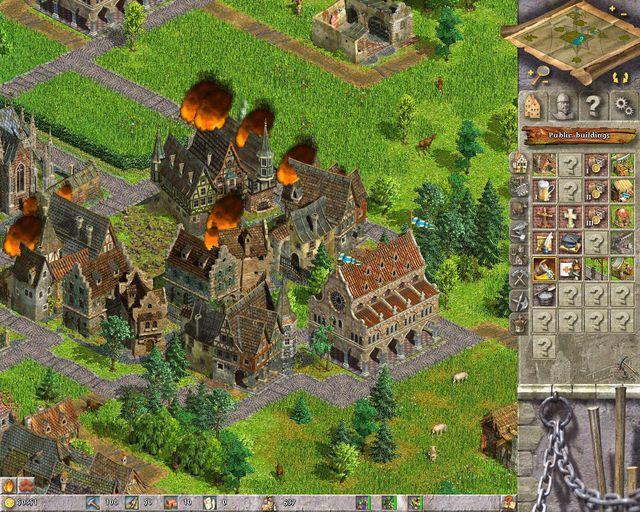 Anno 1503 A.D. screenshot