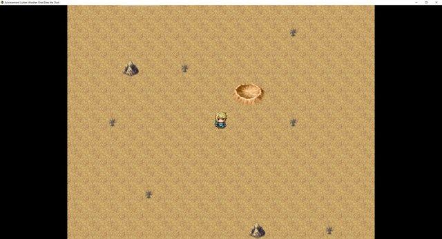 Achievement Lurker: Another one bites the dust screenshot