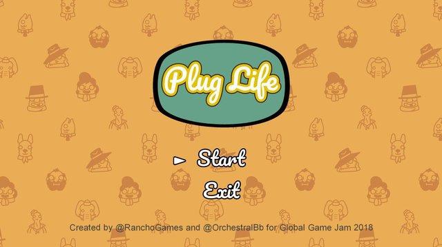 Plug Life screenshot