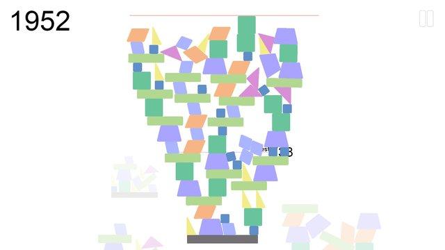 Infinitely up: Turn the Figure screenshot