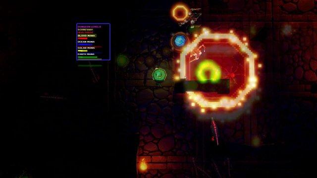 Dungeon Creepster screenshot