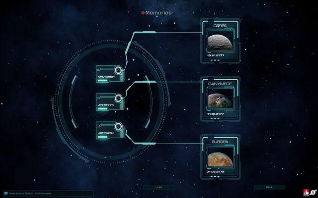 Ashes of the Singularity: Escalation screenshot