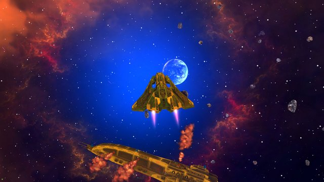 PIRATADO 1 screenshot