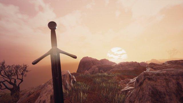 The Hunting God screenshot