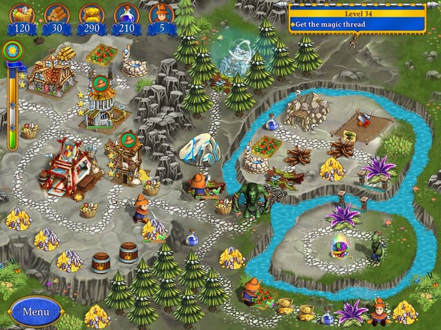 New Yankee 7: Deer Hunters screenshot