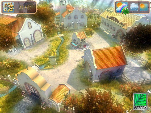 Волшебное ранчо. Легенда о кристаллах screenshot