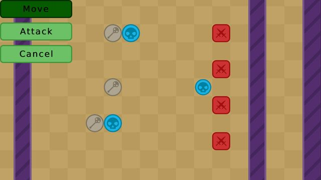 Puzzle Tactics screenshot