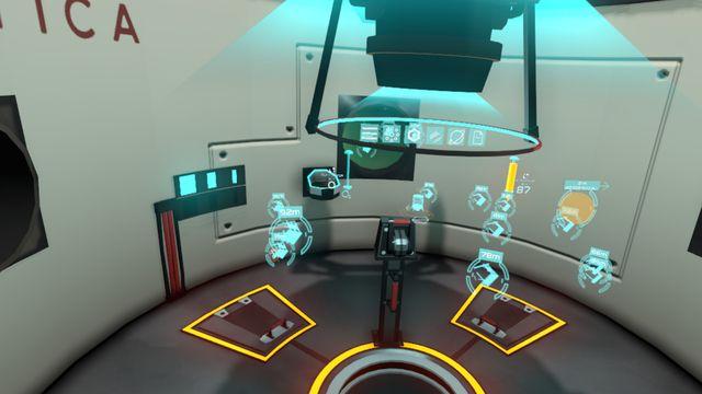 Star Shelter screenshot