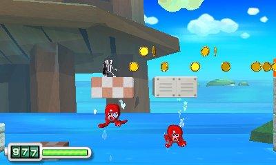 Chibi-Robo! Zip Lash screenshot