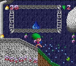 Super Troll Islands screenshot