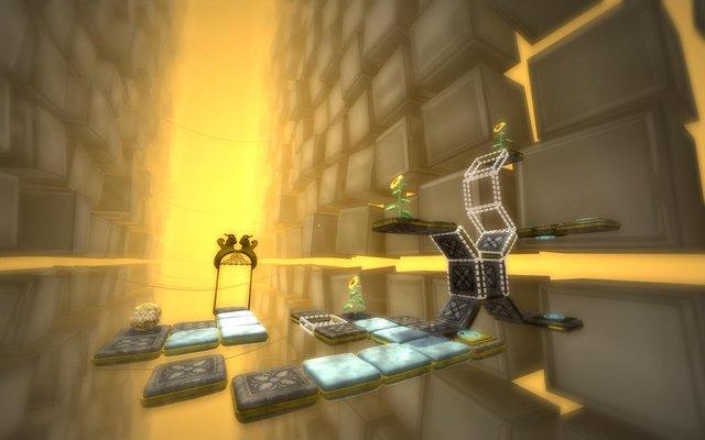 Puzzle Dimension screenshot