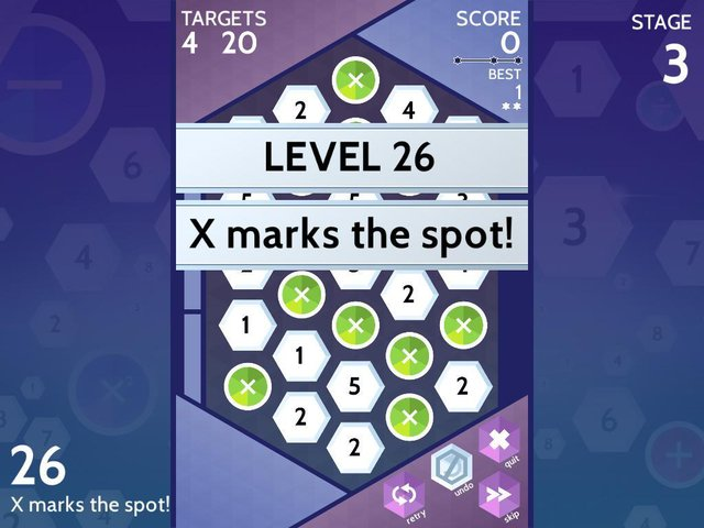 SUMICO - The Numbers Game screenshot