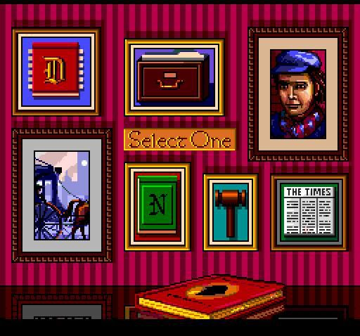 Sherlock Holmes: Consulting Detective Vol. II screenshot