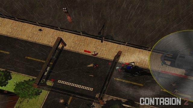 CONTASION 2 screenshot