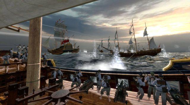 Empire: Total War screenshot