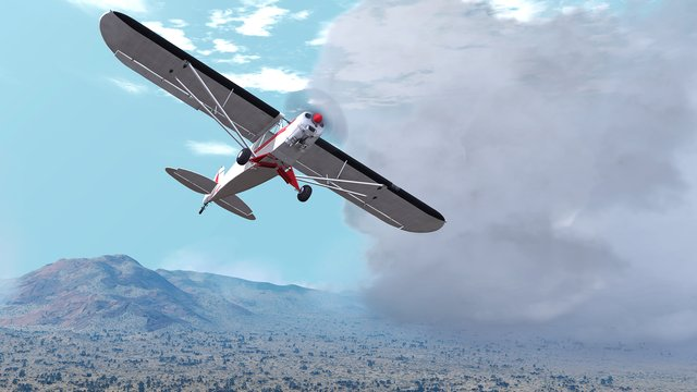 Dovetail Games Flight School screenshot