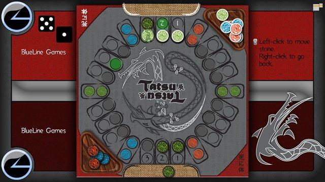 Tatsu screenshot