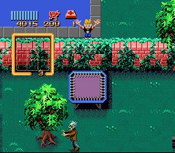 Zombies Ate My Neighbors (1993) screenshot
