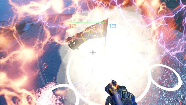 JetmanGo screenshot
