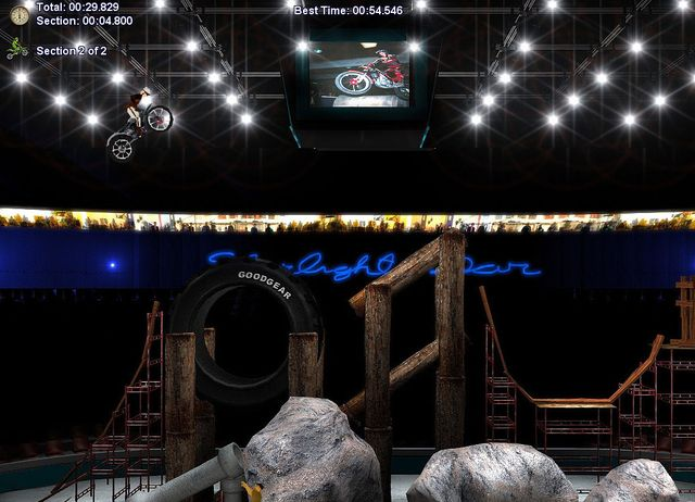Trials Legends screenshot