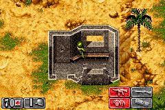 Medal of Honor: Infiltrator screenshot