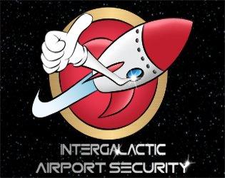 Intergalactic Airport Security screenshot