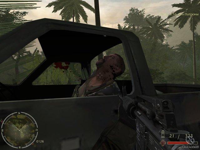Terrorist Takedown: War in Colombia screenshot