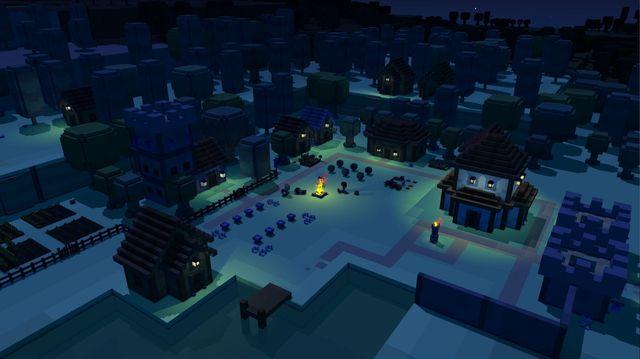 Stonehearth screenshot