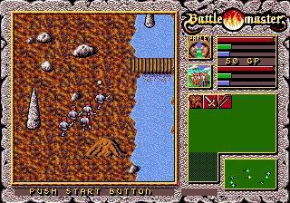 Battle Master screenshot