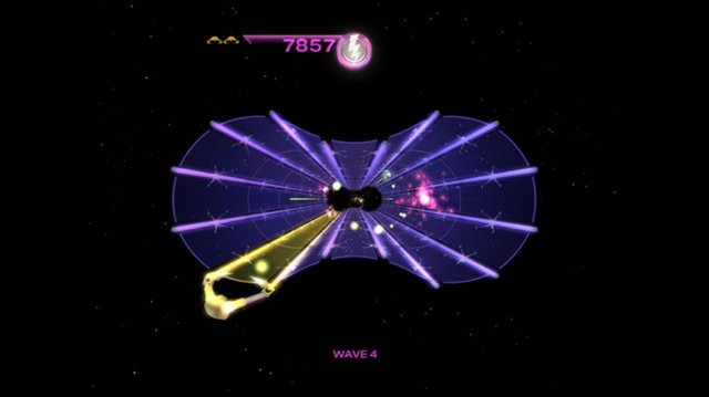 Tempest screenshot