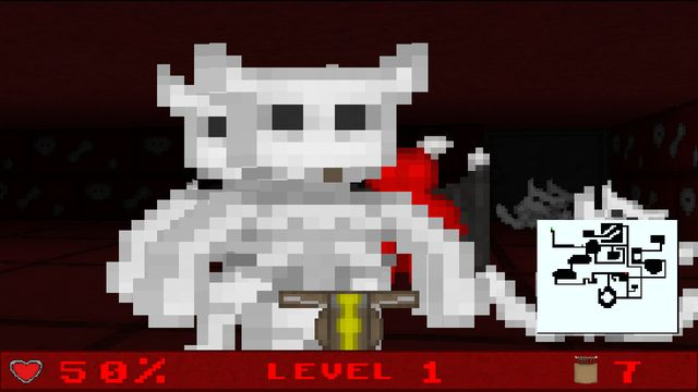 Sacrifice Dungeon screenshot