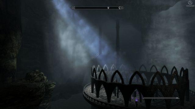 The Elder Scrolls V: Skyrim - Dawnguard screenshot