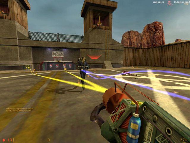 Half-Life Deathmatch: Source screenshot