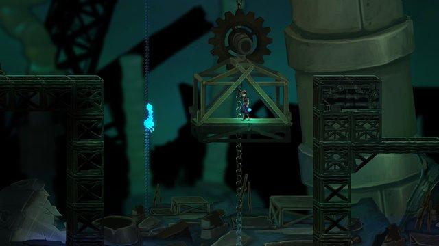 Clockwork screenshot