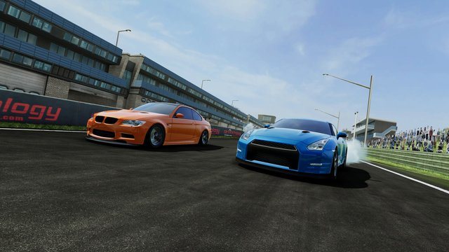 CarX Drift Racing Online screenshot