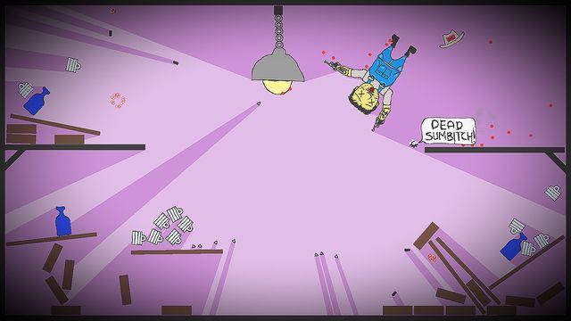 BANG! BANG! screenshot