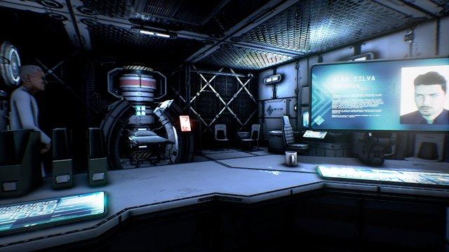 Pesadelo - Regressão screenshot