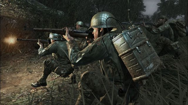 Call of Duty 3 screenshot