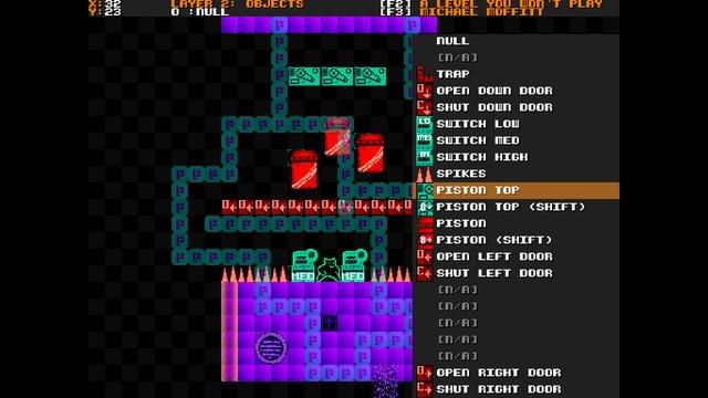 Ghost in the Machine screenshot