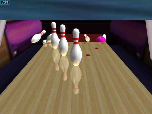 AMF Bowling 2004 screenshot