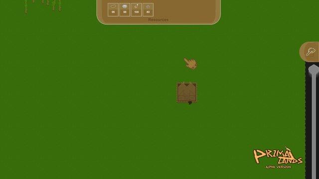 Primal Lands screenshot