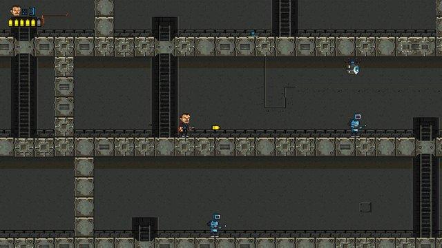 Rifle MarksMan screenshot